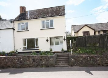 Thumbnail 2 bed semi-detached house to rent in Crowcombe, Taunton