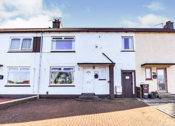 3 bed terraced house for sale in Hurlford Road, Kilmarnock KA1