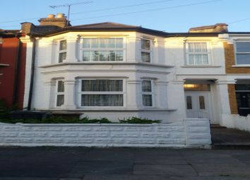 Thumbnail 3 bed terraced house to rent in Chestnut Avenue South, London