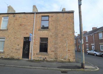 3 bed terraced house for sale in Florence Street, Blaydon-On-Tyne NE21