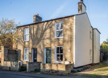 Thumbnail 2 bed semi-detached house for sale in Histon, Cambridge
