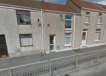 Thumbnail 3 bed terraced house for sale in Carmarthen Road, Gendros, Swansea