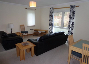 Thumbnail 2 bed flat to rent in Leys Park Grove, Dunfermline