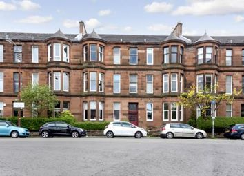 Thumbnail 2 bed flat for sale in Fergus Drive, North Kelvinside, Glasgow