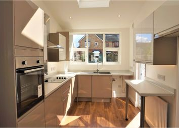 Thumbnail 3 bedroom terraced house for sale in Tamworth Park, Mitcham