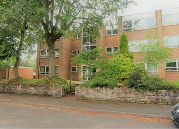 Thumbnail 2 bed flat for sale in 20-22 Coppice Road, Birmingham