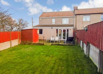 Thumbnail 3 bed terraced house for sale in George Avenue, Easington Colliery, Peterlee