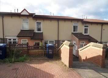 Thumbnail 2 bed terraced house to rent in Amelia Close, Newcastle Upon Tyne