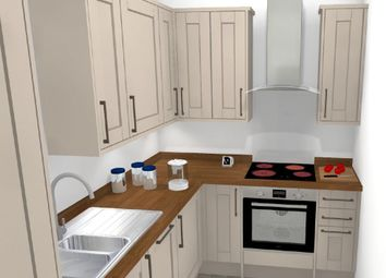 Thumbnail 2 bed flat for sale in Ranelagh Road, Malvern