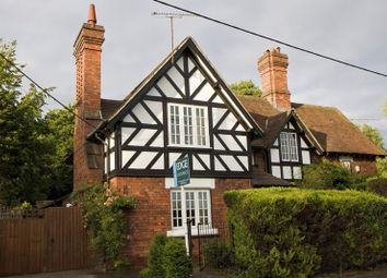 Thumbnail 2 bed semi-detached house for sale in Lynwood, Meaford, Near Stone, Staffordshire.
