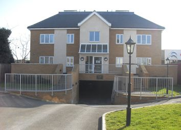 Thumbnail 2 bed flat to rent in Pearce Court, 402A Staines Road West, Ashford