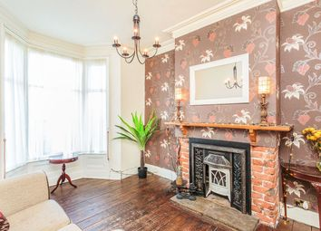Thumbnail 3 bed terraced house to rent in St. Peters Place, Fleetwood