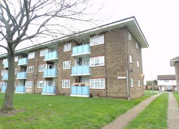 1 bed flat for sale in Uvedale Road, Dagenham, Essex RM10