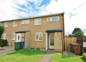 Thumbnail 2 bedroom end terrace house for sale in Calves Close, Kidlington, Oxford, Oxfordshire