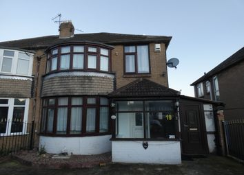 Thumbnail 5 bed semi-detached house for sale in Carr Manor Avenue, Leeds