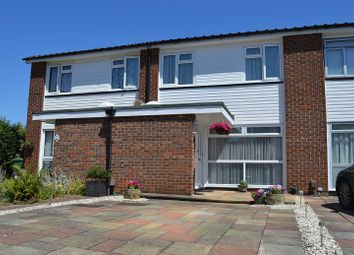 Thumbnail 3 bed terraced house for sale in Kelvin Close, West Ewell, Surrey