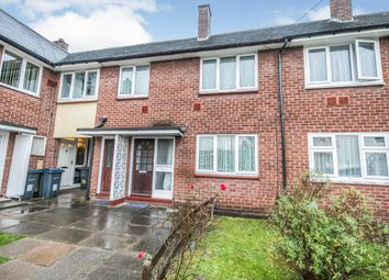 3 bed semi-detached house for sale in Hadlow Croft, Birmingham B33