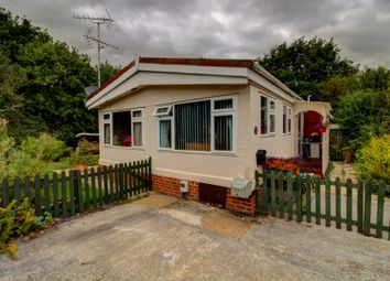 Thumbnail 2 bedroom bungalow for sale in Hockley Park, Lower Road, Hockley