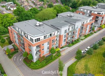 Thumbnail 1 bed flat for sale in Charrington Place, St. Albans, Hertfordshire
