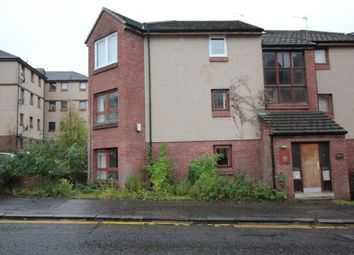 Thumbnail 2 bed flat for sale in Dundonald Court, Dundee
