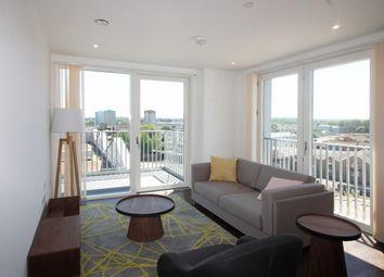 Thumbnail 2 bed flat to rent in Kingwood Apartments, Deptford Landings, Deptford