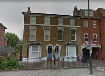 Thumbnail 1 bed flat to rent in 96 Hartfield Road, Wimbledon