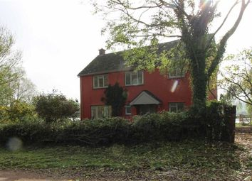 Thumbnail 3 bed detached house to rent in Llanfihangel Ystern Llewern, Monmouth