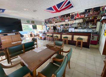 Thumbnail Pub/bar for sale in Cala De Bou, San Agustin, Ibiza, Balearic Islands, Spain
