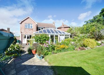 3 bed detached house for sale in Northwood Drive, Ryde PO33