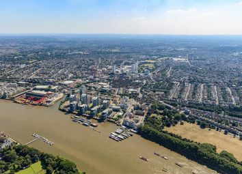 Thumbnail Commercial property for sale in Point Pleasant, London