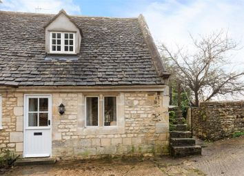 Thumbnail 1 bed cottage for sale in Hale Lane, Painswick, Stroud