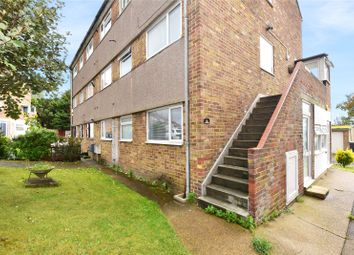 Thumbnail 2 bed maisonette for sale in Weardale Avenue, Dartford, Kent