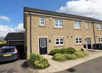 Thumbnail 3 bed property for sale in Spinners Gate, Laisterdyke, Bradford