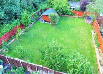 Thumbnail 3 bed terraced house for sale in Russell Road, London