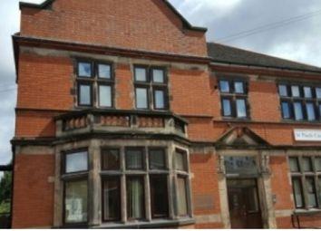 Thumbnail 1 bedroom flat to rent in St Paul's Court, Wednesbury, West Midlands