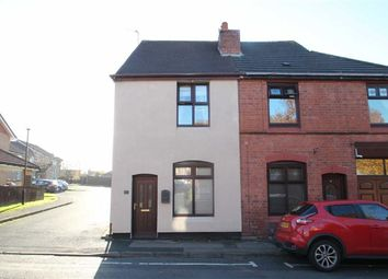 Thumbnail 2 bed semi-detached house for sale in Compton Road, Cradley Heath