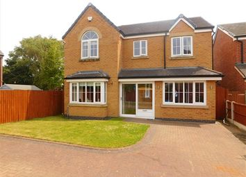Thumbnail 4 bed property for sale in Otterstye View, Southport
