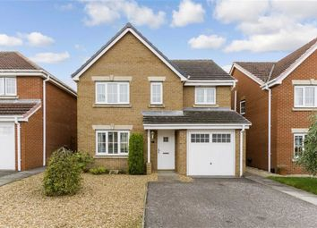 Thumbnail 4 bed detached house for sale in 57, Petrel Way, Dunfermline, Fife