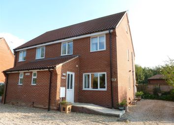 Thumbnail 3 bed property to rent in South Green, Dereham
