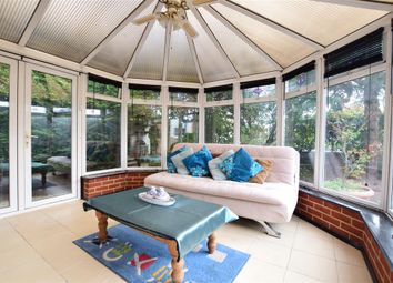 Thumbnail 4 bed detached bungalow for sale in Heath Road, Boughton Monchelsea, Maidstone, Kent