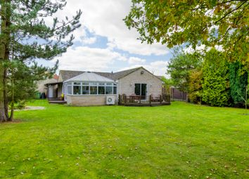 Thumbnail 5 bedroom detached bungalow for sale in Weeting, Brandon, Suffolk