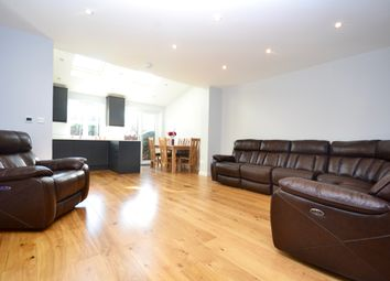 Thumbnail 3 bed end terrace house for sale in Burham Close, Penge
