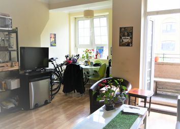 Thumbnail 4 bed shared accommodation to rent in Hanson House, Pinchin Street, London