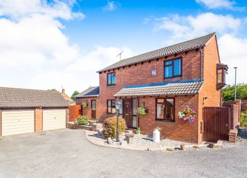 4 bed detached house for sale in Allonby Close, Lower Earley, Reading RG6