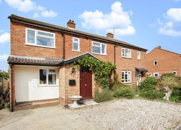 3 bed semi-detached house for sale in Sandycroft Road, Amersham, Buckinghamshire HP6