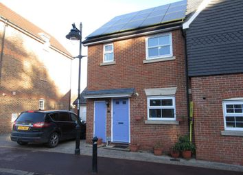 Thumbnail 3 bed property to rent in Elvetham Heath, Fleet, Hampshire