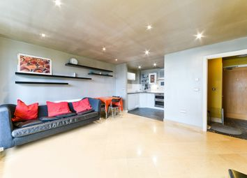Thumbnail Flat for sale in Tradewinds, Wards Wharf Approach, Royal Docks