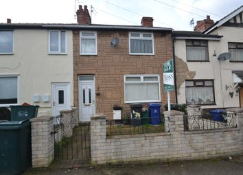 3 bed terraced house for sale in St. Johns Road, Edlington, Doncaster DN12