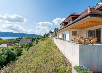Thumbnail 4 bed villa for sale in Menthon-Saint-Bernard, Menthon-Saint-Bernard, France