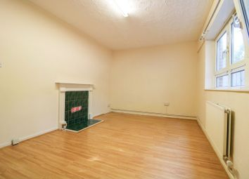Thumbnail 3 bed flat to rent in Stoford Close, London